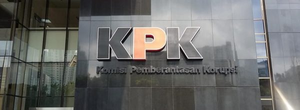 Korupsi Kepala Daerah Masih Jadi Tantangan bagi KPK